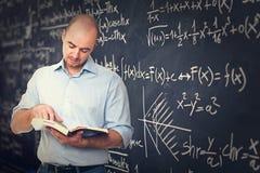 Nauczyciel Zdjęcie Stock