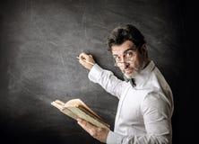 nauczyciel Zdjęcia Stock