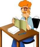 nauczyciel Obrazy Stock