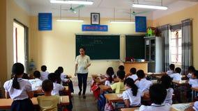 Nauczyciel i Uczeń zdjęcie wideo