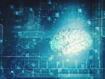 Nauki i badania tła