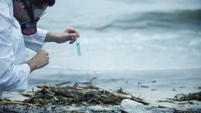 Naukowiec pesymistyczny o wodnym wyniku testu, zdrowie zagadnienia powodować zanieczyszczeniem zbiory