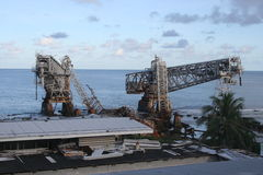 Nauru Stock Images
