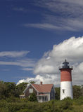 Nauset Light Royalty Free Stock Photo