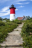 Nauset Light Lighthouse Stock Photography