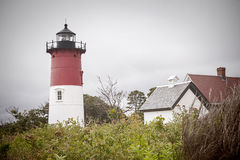 Nauset Lighthouse - Cape Cod Royalty Free Stock Photos
