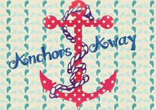 Nautical-5 Royalty Free Stock Images