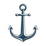 Nautical anchor vector. Vector Illustration