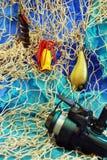 Nautical  Background Stock Photo