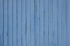 Nautical blue weathered blue planks. Nautical blue weathered blue worn planks as a background Royalty Free Stock Photos