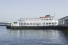 Nautical Boat Royalty Free Stock Photo