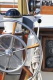 Nautical instruments Royalty Free Stock Image