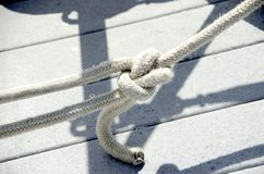 Nautical Knot Stock Images