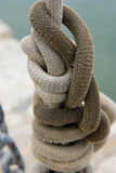 Nautical rope stock images