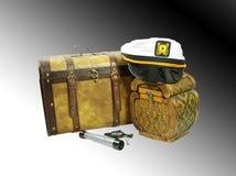 Nautical travels Stock Photo