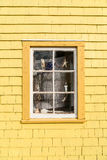 Nautical Window Royalty Free Stock Photography