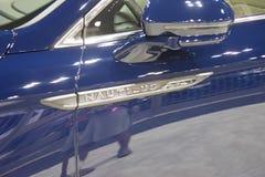 Nautilus par Lincoln Image stock