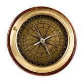 Nautyczny kompas Obraz Stock