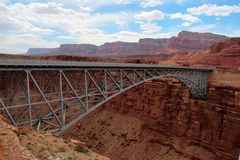 Navajo Bridge, Arizona, USA Stock Photos