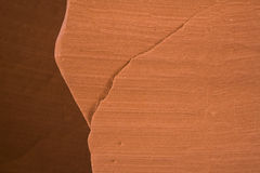 Navajo Sandstone Royalty Free Stock Photography