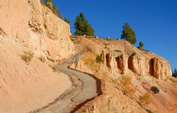 Navajo Trail Stock Images