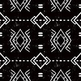 Navajo tribal ornament Royalty Free Stock Image