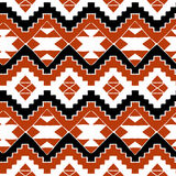 Navajo tribal ornament. Stock Photography