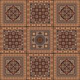 Navajo wzór 4 ilustracji