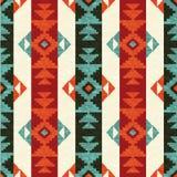 Navajostilmodell Arkivfoton