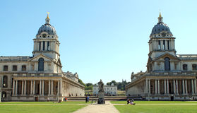 Naval college Stock Images