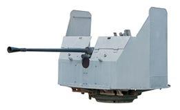 Naval Gun Stock Photos