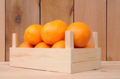 Naval orange fruit Stock Images