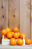 Naval orange fruit Royalty Free Stock Photos