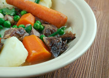 Navarin Royalty Free Stock Photos