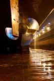 Nave. Fotografia Stock