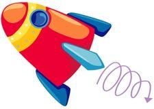 Nave de Rocket libre illustration
