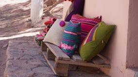 Nave della reliquia del Sudamerica Fotografia Stock
