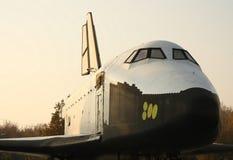 Nave espacial Fotografía de archivo libre de regalías