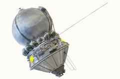 Nave espacial Imágenes de archivo libres de regalías