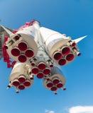 Nave espacial Foto de archivo
