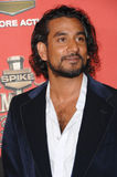 Naveen Andrews Stock Photo