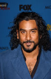 Naveen Andrews Stock Photography