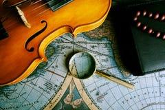 Navegación Fotos de archivo libres de regalías