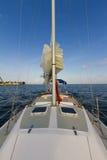 Navegación de 2 Foto de archivo