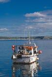 Navegación hacia fuera Fotografía de archivo libre de regalías