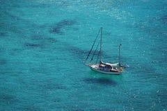 Navegación Foto de archivo libre de regalías