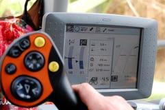 Navegador do GPS imagens de stock royalty free