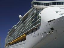 Navegador dos mares Fotografia de Stock