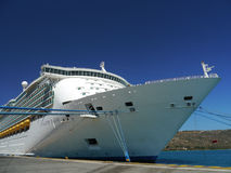 Navegador dos mares Imagem de Stock Royalty Free