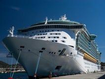 Navegador dos mares no porto Fotos de Stock